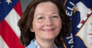 National Security Archive Sues CIA for Gina Haspel Torture Cables