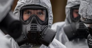 The Novichok Story Is Indeed Another Iraqi WMD Scam