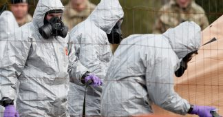 Info that Novichok was produced by Czechs is 'crushing blow' to London's theory