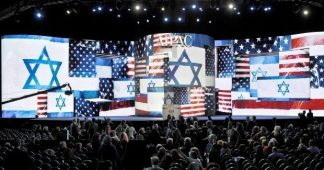 AIPAC is suddenly getting a lot of bad press, in Jewish papers and 'Washington Post'