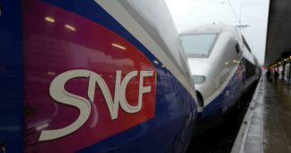 The Macron Counter-Revolution: War against SNCF and French popular culture.