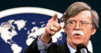The dangerousness of John Bolton
