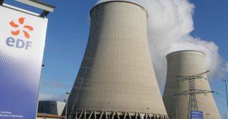 Sûreté nucléaire: des techniciens d'EDF s'inquiètent