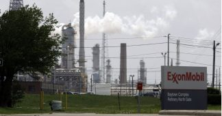 Exxon Mobil Exits Joint Oil Ventures With Russia Due to Sanctions