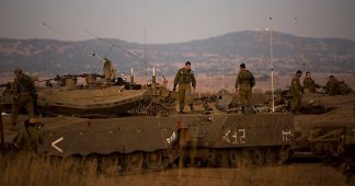 Israeli Military Drill Simulates Multi-front War – With Russia Intervening Over Syria