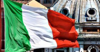 After Greeks and British, now Italians reject neoliberal EU. Not many ideas what to put in its place.