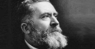 The First Act of WWI: The Assassinatiοn of the French Socialist Leader Jean Jaures