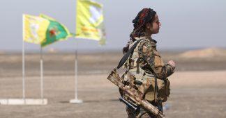 One Million Kurds in Danger