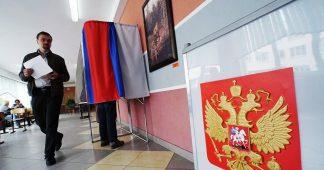 La situation économique de la Russie et les élections | par Jacques Sapir