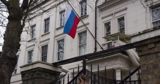 Britain Expels Russian Diplomats Over Poisoning, But Lacks Proof Russia Did It