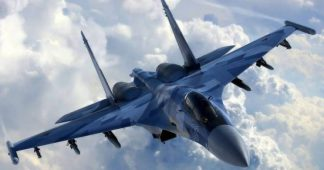 China Wants More Russian Su-35 Fighters, Along With the Technology Behind Them