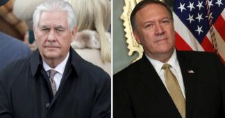 'US-Russia relations may get a lot worse with Pompeo as Secretary of State'