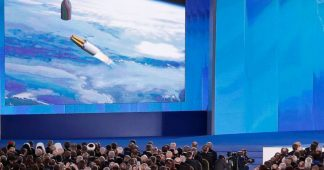 Putin's Address Throws a Wet Blanket on New Arms Race Proponents – Politician