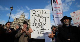 Jewish socialists condemn smears against Jeremy Corbyn