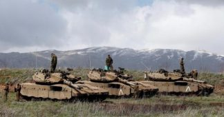 Report: Israel treating al-Qaida fighters wounded in Syria civil war