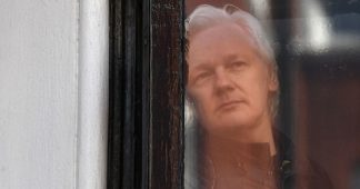 Assange works for the people – now we need to save him
