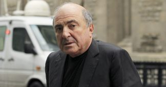 Russian accusations against British Intel about Berezovsky and Litvinenko