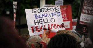 No more Blairite sabotage – #EnoughisEnough
