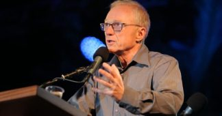 'Israel Is a Fortress, but Not Yet a Home': David Grossman's Memorial Day Speech to Bereaved Israelis and Palestinians