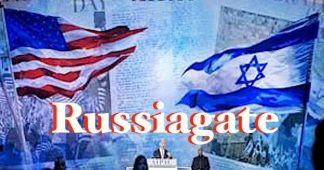 "How ""Russiagate"" helps the Israel lobby"