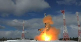 Nuclear Arms: Russians keeps warning!