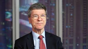 "Jeffrey Sachs To President Trump: Please Get U.S. Out Of Syria, ""We've Done Enough Damage"""