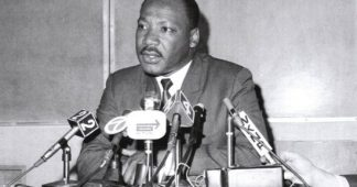 """Beyond Vietnam"", Silence is Betrayal: Martin Luther King's Historic 1967 Speech"