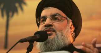 Hassan Nasrallah: Trump only cares about US and Israeli interests