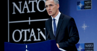 """The End of European Dignity and Civilization. All NATO """"states"""" behind Neocons"""