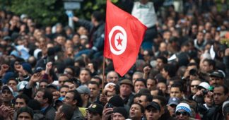 Tunisia's Teachers Strike Against IMF Imposed Austerity Policies