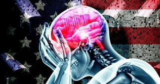 Government Accidentally Releases Documents On Remote Mind-Control