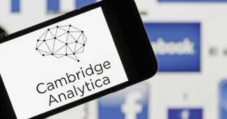 Cambridge Analytica closing after Facebook data harvesting scandal