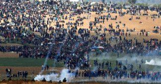 US media's silent complicity in Israeli massacre in Gaza