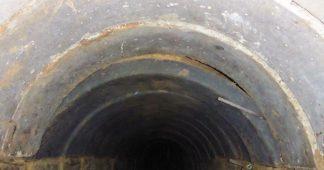 Israël détruit un tunnel avec des agents chimiques à Gaza. Un cimetière historique d'AlQuds agressé