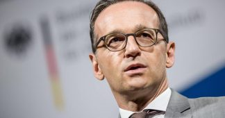 Germany's Heiko Maas urges Russia to change its ways