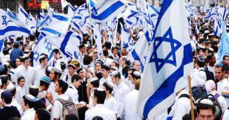 Le massacre de Palestiniens dans la perspective historique du sionisme…