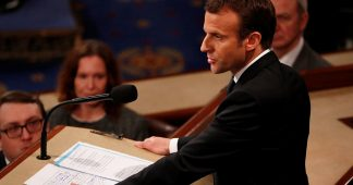 Macron: Contradictory Declarations on Iran