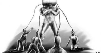 War, lies and censorship