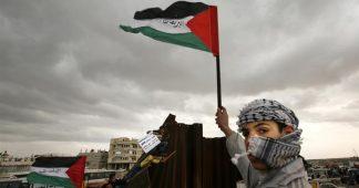 Palestine : Appel commun des partis communistes et ouvriers, à l'initiative du Parti du peuple palestinien
