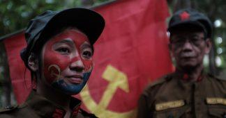 Philippine communist leader Jose Maria Sison 'ready' for talks