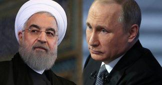 Russia-Iran ties surge under US pressure
