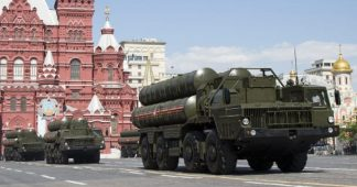 We will deliver S300 to Syria. Russian Army answers to threats by Lieberman