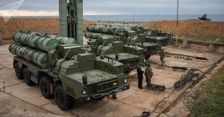 Turkey Not to Accept Language of Sanctions on Russian S-400 Supplies Deal