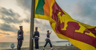 Sri Lanka, Independent Republic to Vassal State