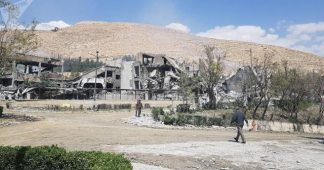 Church Leaders Condemn 'Brutal' US-Led Attack on Syria, Praise Gov't Forces