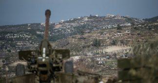 Pierre Le Corf: «une nouvelle attaque chimique va arriver» en Syrie