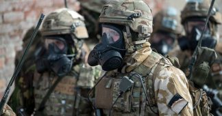A very strange coincidence: exercise TOXIC DAGGER on the eve of Skripal poisoning