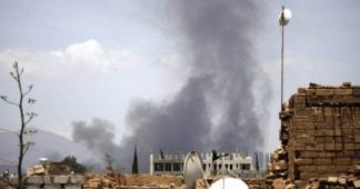Up to 50 killed in Saudi-led air strikes on Yemen wedding – local health officials