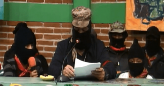 Zapatistas: Capitalism Won't Allow AMLOs, Lulas, Correas or Evos