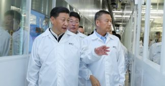 Xi Jinping urges China to go all in on scientific self-reliance after ZTE case exposes hi-tech gaps